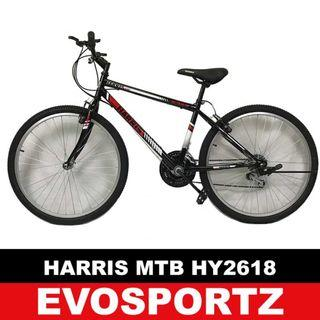 Harris Mountain Bike TR2618 (Black)