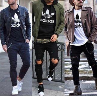 Adidas Black , White Summer pro!! free mailing