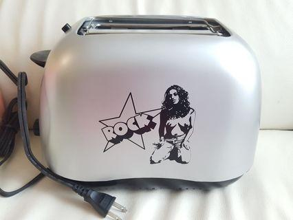 Toaster 多士爐