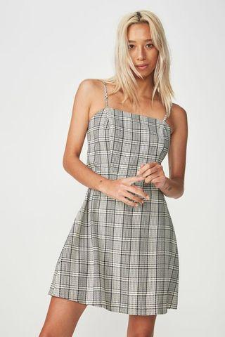 (not for sale atm) Cotton On Krissy Woven Dress