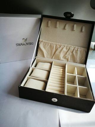 Jewellery box swarovski #Endgameyourexcess