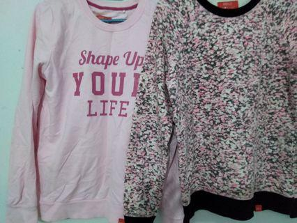 2pcs pdi shirt
