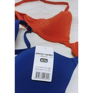 FOC New Pierre Cardin bra + mint Cotton On bra #EndgameYourExcess #Blessing