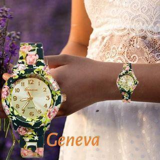 Genava watch
