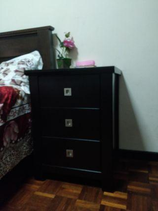 Side table for Bed