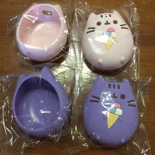 (Preorder) Tamagotchi M!x/Meets Pusheen Silicone Case/Cover