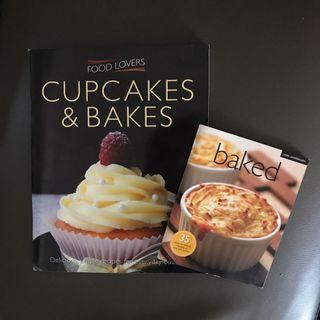 Baking Cookbooks