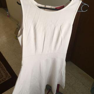 PDI Sleeveless Dress