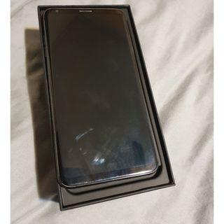 Used LG V30+ 128G Phone