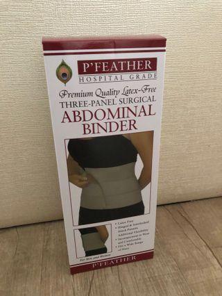 Abdominal Binder