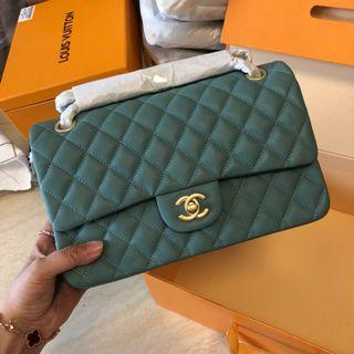 Highest🛍Chanel Classic Flap25