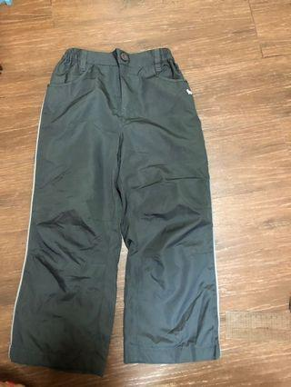 Cargo Pants preloved used free postage giordana junior size 110 for 5-6yr old