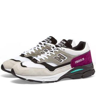 New Balance M15009EC Made in England
