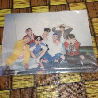 BTS 2019 SEASON GREETING PREORDER BENEFIT - MOUSE PAD