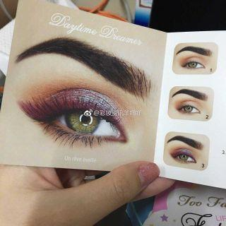 🚚 Too Faced Life's A Festival Palette