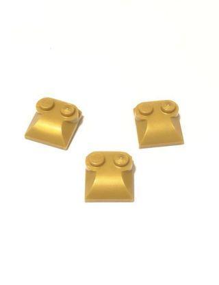 Lego Bricks L307 New (3pc)