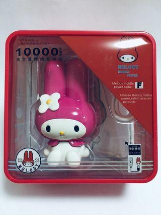 My Melody Mobile Power 10000mah External Battery Pack