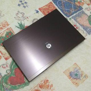 HP i3 ProBook Good Speed 15 Inch Business Laptop