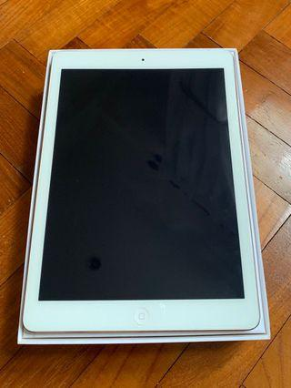🚚 Ipad Air Wifi and Cellular 32gb