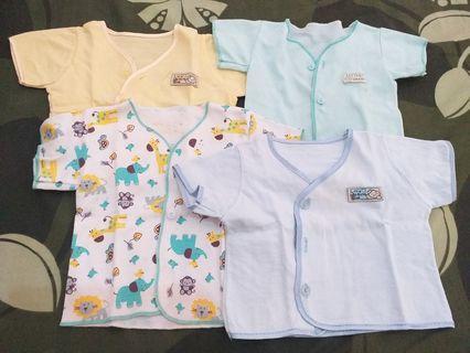 Baju bayi - NB-