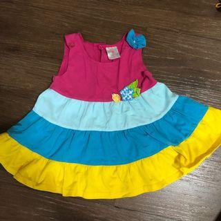 Baby Dress preloved $1 with mailing