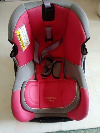🚚 Car Seat