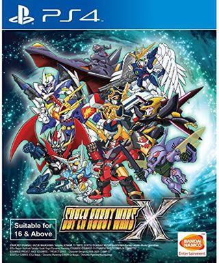 Looking for srw x ps4