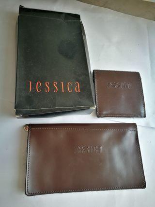 Jessica wallet & Coin pulse #Endgameyourexcess