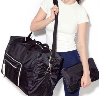 🚚 Brand New Travel Foldable Bag