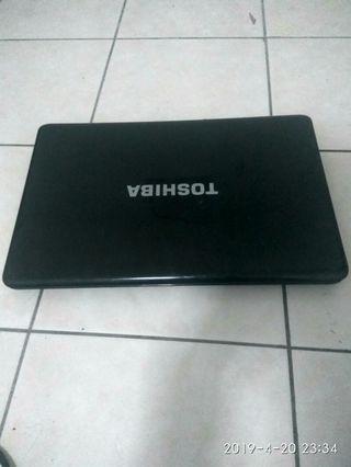 Faulty Toshiba i3