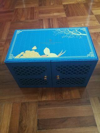 🚚 Mooncake Box - Intercontinental Singapore