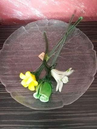 Gift Tray or Serving Tray.