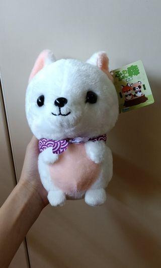 Raburi Dog Stuffed toy