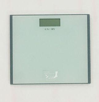 Glass Digital Weight Scale