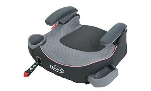 Graco Affix Backless Car Booster Seat