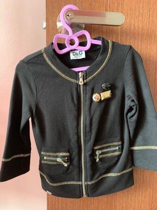 D&G Junior Jacket