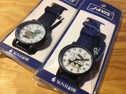 Disney Watch (Chip n Dale)