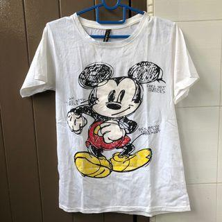 🚚 BN Mickey Mouse Top #ENDGAMEyourEXCESS