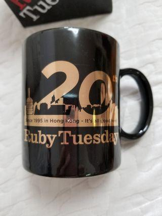 Ruby Tuesday 20th cup