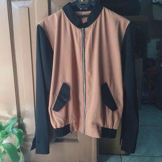 Local Bomber jacket