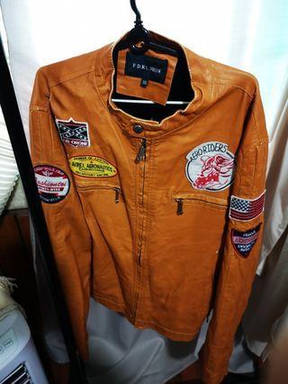 🚚 Warm Jacket size fit L
