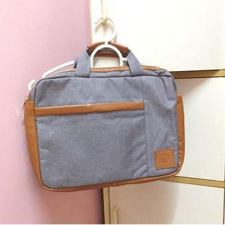 (Free Shipping) Briefcases Laptop Handbag by Shell Malaysia