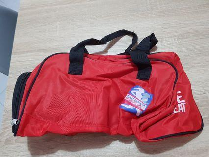 Gym Bag (with sling)