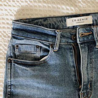 Country road denim jeans