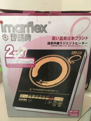 Imarflex 伊瑪牌電陶爐