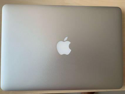 MacBook Pro (Retina, 13 inch, Early 2015)