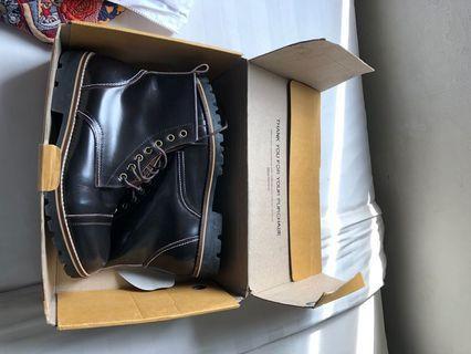 Boots Guten Inc