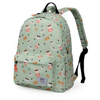 Diaper Bag Backpack Water resistant 防水料媽媽袋