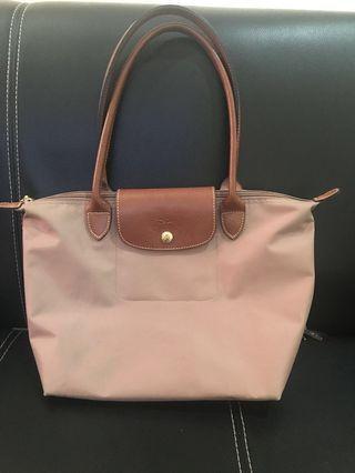 Longchamp lp authentic