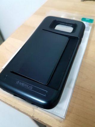 Selling Samsung S7 Edge Case Card Holder